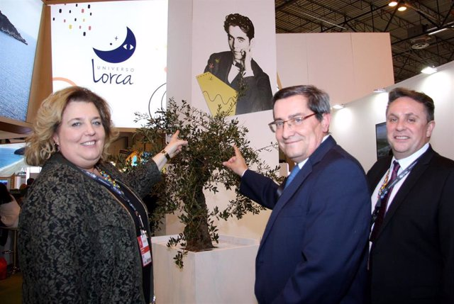 La Diputación de Granada presenta los reclamos culturales de la provincia