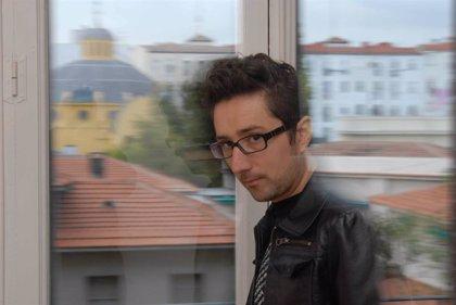 El escritor argentino Patricio Pron, ganador del XXII Premio Alfaguara por 'Mañana tendremos otros nombres'