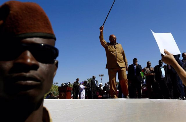 Omar Hasan al Bashir