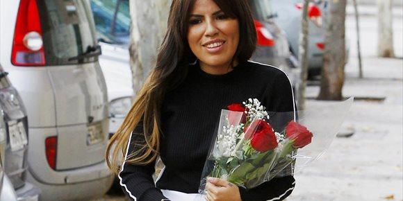 8. Isa Pantoja se escapa con Asraf a Turquía tras su enfrentamiento con Omar Montes