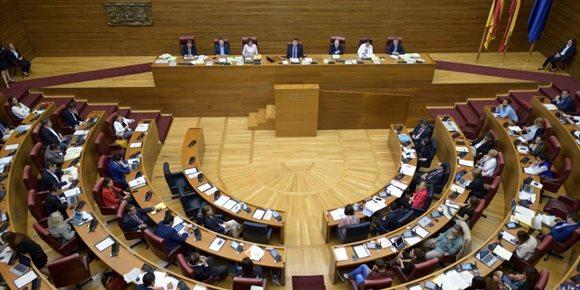 6. La Ley de Servicios Sociales, la lucha contra la violencia de género y los cítricos, a debate la próxima semana en Corts