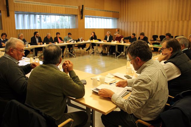 Imatge del Consell Agrari Interinsular