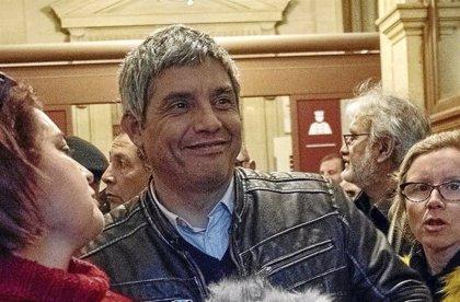 Un tribunal francés rechaza la extradición del exguerrillero chileno Palma Salamanca