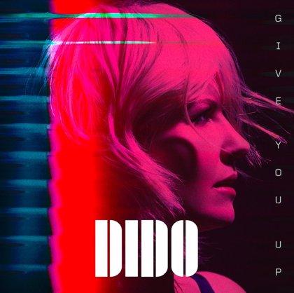 Escucha Give you up, el conmovedor primer single oficial del regreso de Dido después de seis años