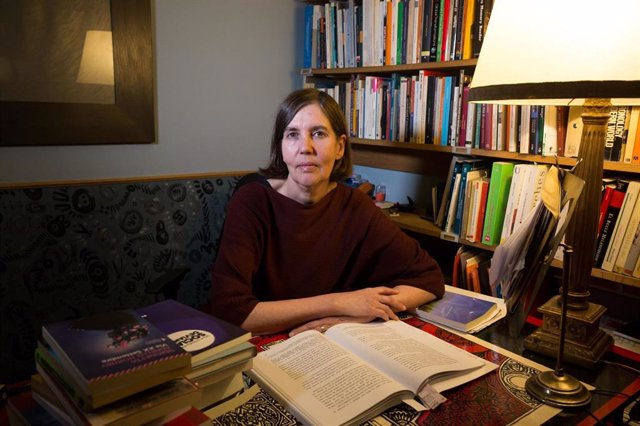 María Luz Morán Calvo-Sotelo, nueva rectora de la UIMP