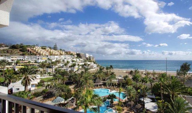 IFA Beach en Gran Canaria