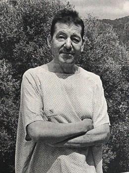 Fotografia facilitada pel 112 del desaparegut Antonio Pareja, de 49 anys