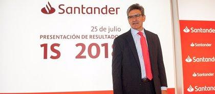 El Santander recurre su imputación porque el Banco Popular que compró no era el mismo que donde se delinquió