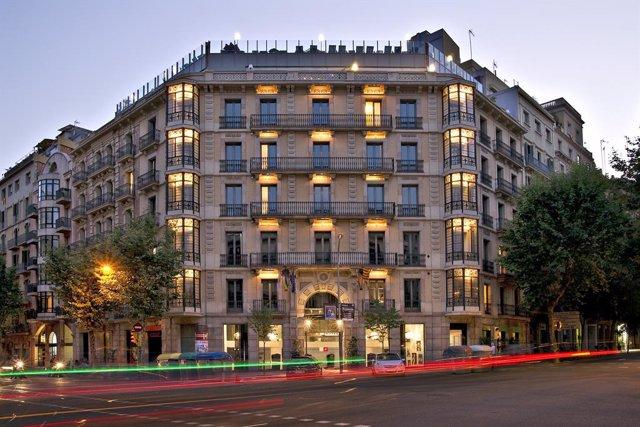 Hotel Axe De Barcelona