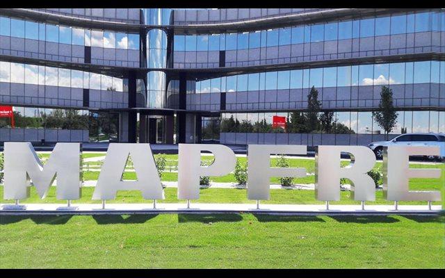 Fitch confirma el rating emisor de Mapfre y eleva el de fortaleza financiera aseguradora