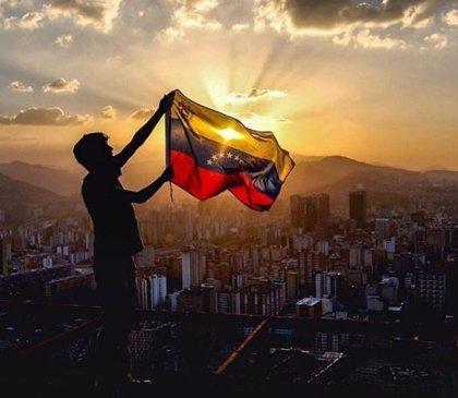 Numerosos artistas iberoamericanos muestran su apoyo en redes a la movilización convocada por la oposición en Venezuela