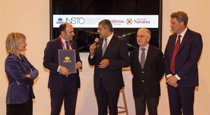Navarra, primera administración española en unirse a la Red Internacional de Observatorios de Turismo Sostenible