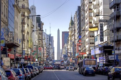 Buenos Aires se transforma en un gran escenario para festival internacional de teatro