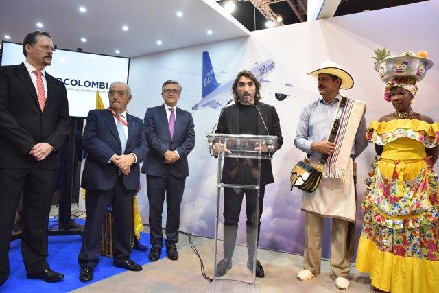 Air Europa dobla su apuesta por Colombia con su nueva ruta a Medellín