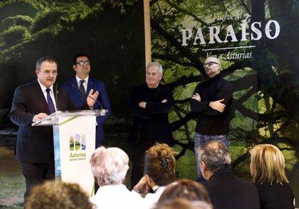 Asturias presenta en Fitur dos proyectos audiovisuales que unen música y paisaje