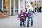 Foto: Días de frío, fiebre y tos. ¡A cuidarse!