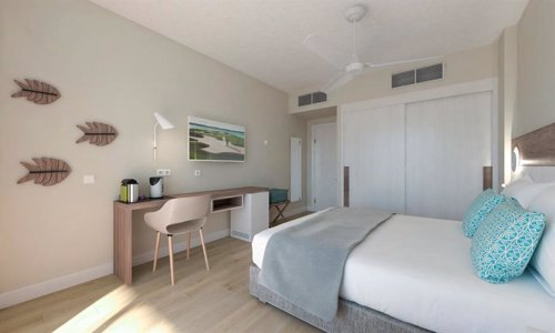 Palladium inaugura su primer hotel en la Costa del Sol