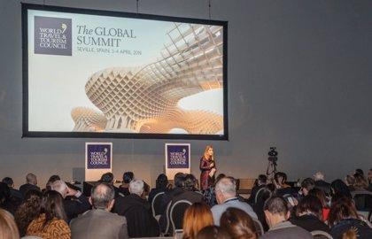 El turismo mundial aporta el 10,4% del PIB global y genera uno de 10 diez empleos