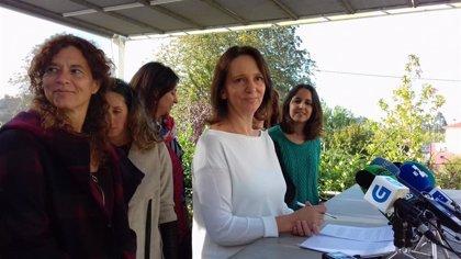 Bescansa pide a la dirección de Podemos que audite las primarias gallegas en las que resultó derrotada