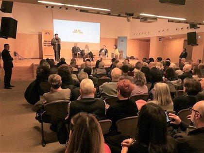 Elsa Artadi pide a Ernest Maragall y Quim Forn ir juntos a las municipales de Barcelona
