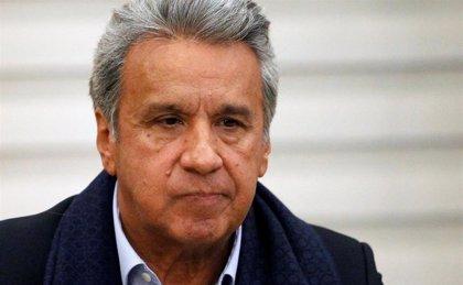 """Ecuador anuncia que podría acudir al FMI para equilibrar sus cuentas si apoya su """"plan de prosperidad"""""""