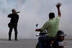 MONCLOA SIGUE LOS ACONTECIMIENTOS EN VENEZUELA TRAS LA AUTOPROCLAMACION DE GUAIDO COMO PRESIDENTE