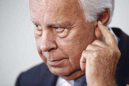 Felipe González pide a UE y países americanos que reconozcan a Guaidó