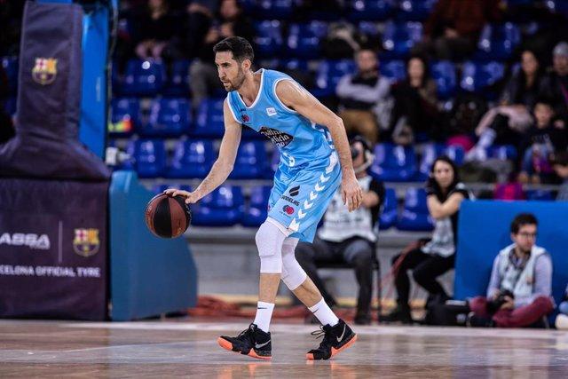 Basket: Liga Endesa - FC Barcelona Lassa v Cafes Candelas Breogan