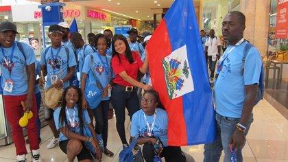 El Papa Francisco aterriza en Panamá para presidir la Jornada Mundial de la Juventud