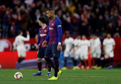 El Sevilla le da un color especial a la Copa