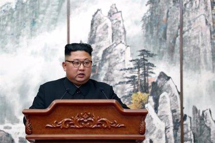 """Kim Jong Un expresa su """"satisfacción"""" con los últimos contactos con EEUU y habla """"de forma positiva"""" de Trump"""