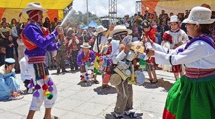 24 de enero: Fiesta de Ekeko en Bolivia, ¿qué representa esta celebración?
