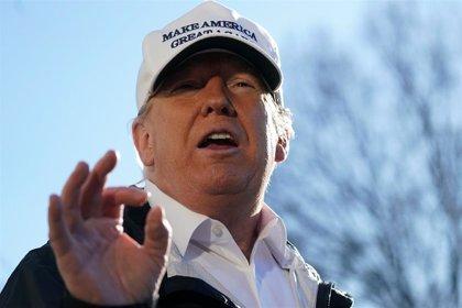 Trump amenaza con no dar ayudas a Honduras, Guatemala y El Salvador en respuesta a la ola de migrantes