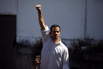 """Guaidó muestra su agradecimiento a los países que reconocen """"la conquista de la democracia"""" en Venezuela"""