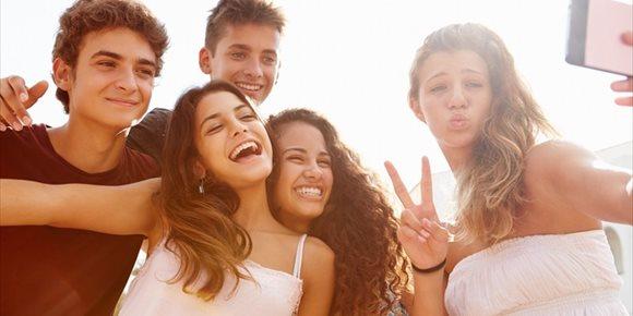 2. Cómo te relacionabas de adolescente, clave tus relaciones de pareja