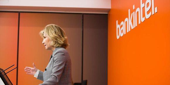 5. Bankinter logra beneficio récord de 526,4 millones en 2018, un 6,3% más