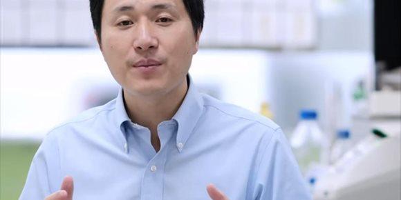 1. Qué pasa con la técnica CRISPR y por qué la comunidad científica rechaza al chino He Jiankui