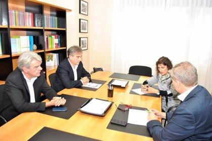 Sindicatos europeos respaldan a Satse para fijar un número máximo de pacientes por enfermero