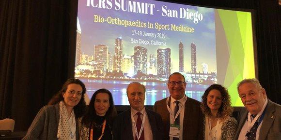 9. Científicos liderados por Izpisúa desarrollan un sistema para retrasar la artrosis