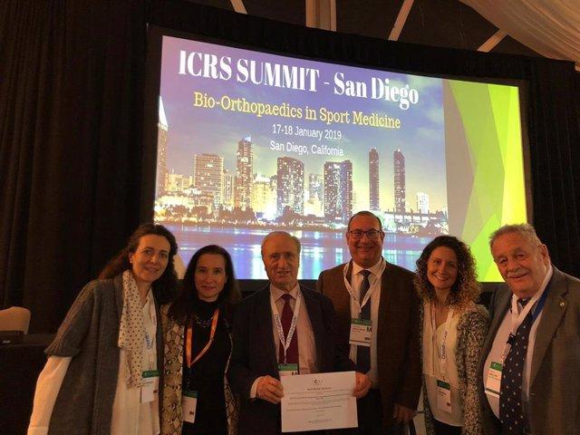 Premio para investigadores españoles liderados por Izpisúa