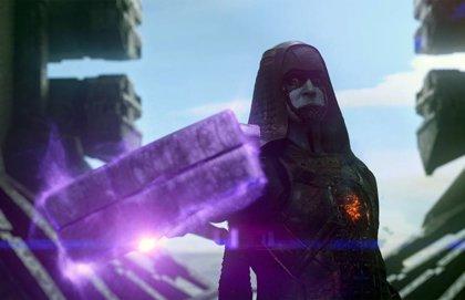 Capitana Marvel: Revelado el papel de Ronan el Acusador