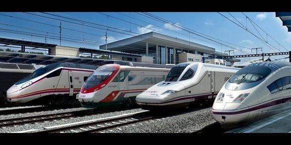 4. Bruselas expedienta a España por incumplir las normas europeas en materia de seguridad ferroviaria