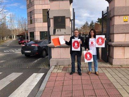 Stop Sucesiones pide a Herrera un encuentro con la heredera que adeuda 1.300.000 euros
