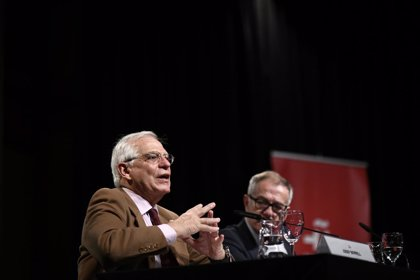 Borrell pide que la UE se reúna para lograr elecciones y admite que su plan de diálogo tal vez ya no es útil
