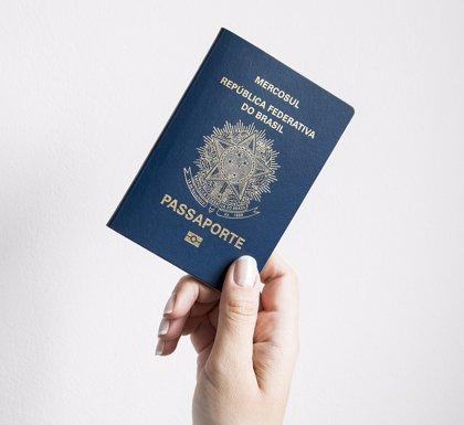 Los nuevos pasaportes brasileños sustituirán el símbolo del Mercosur por el escudo nacional