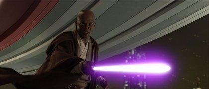 Samuel L. Jackson quiere volver a Star Wars