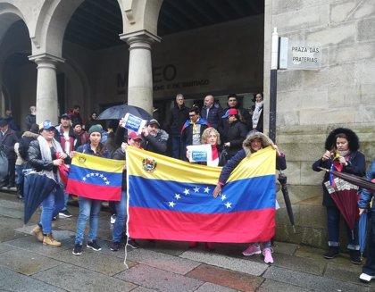 La población venezolana en España alcanza su máximo histórico, 95.633 personas, y casi se duplica en tres años