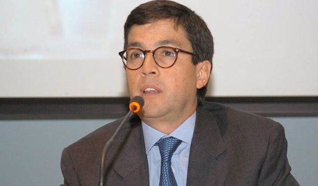 Luis Alberto Moreno