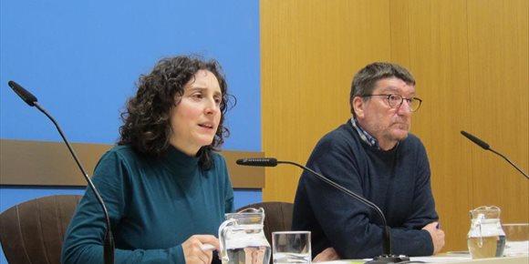 9. La Casa de la Mujer de Zaragoza ofrece 529 plazas en 37 cursos para  favorecer el empoderamiento y la autonomía
