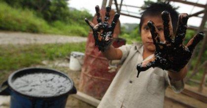 En estos 13 pueblos amazónicos no se respetan los derechos humanos